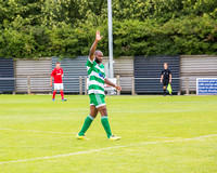 Thamesmead Town Vs Jersey FC ©Richard Brooks Photography