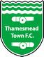 Thamesmead Town FC Club Badge