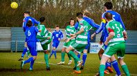 Thamesmead 3 vs Soham Town Rangers 0 `©Richard Brooks Photography20160305100