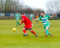 Thamesmead 1 vs Cheshunt 2©Richard Brooks Photography20160220151