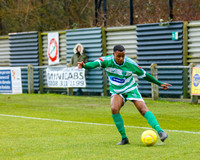 Thamesmead 1 vs Cheshunt 2©Richard Brooks Photography20160220117