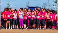 Muddy 5K Run-Race For Life ©Richard Brooks Photography